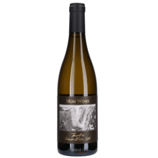 Mosi Wines Tinashe Chenin Blanc 2018