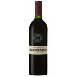 Mulderbosch Vineyard Single Vineyard Cabernet Franc Stellenbosch 2017