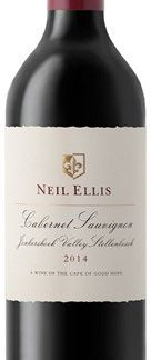 Neil Ellis - Vineyard Selection Cabernet Sauvignon 2014 6x 75cl Bottles