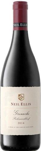 Neil Ellis - Vineyard Selection Grenache 2014 6x 75cl Bottles