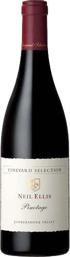 Neil Ellis - Vineyard Selection Pinotage 2015 6x 75cl Bottles