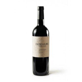 Oldenburg Vineyards Cabernet Sauvignon 2018
