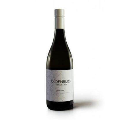 Oldenburg Vineyards Chenin Blanc 2018
