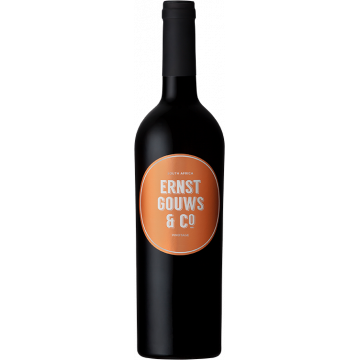 PINOTAGE 2017 - ERNST GOUWS & CO
