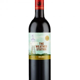 Petit Rozier Weather Station Malbec - Case of 6