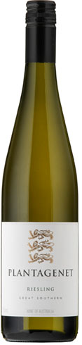 Plantagenet - Great Southern Riesling 2014 6x 75cl Bottles