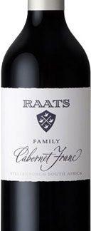 Raats - Cabernet Franc 2014 75cl Bottle