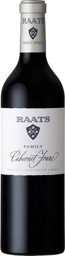 Raats - Cabernet Franc 2014 75cl Bottle