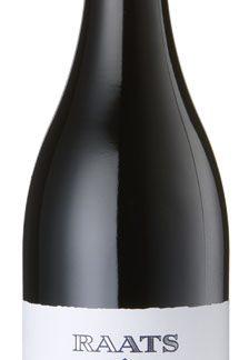 Raats Family Wines - Dolomite Cabernet Franc Raats Stellenbosch 2017 6x 75cl Bottles