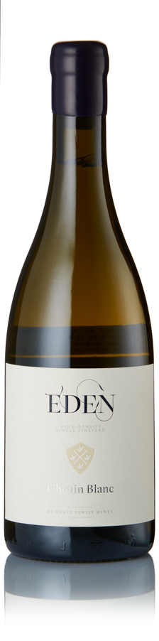 Raats Family Wines - Eden High Density Chenin Blanc Stellenbosch 2014 6x 75cl Bottles