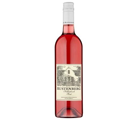 Rustenberg Petit Verdot Rosé