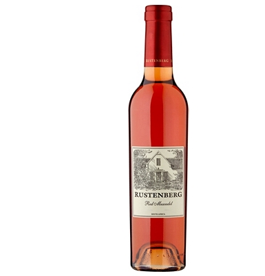 Rustenberg Red Muscadel 37.5cl