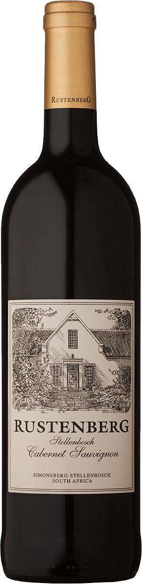 Rustenberg - Stellenbosch Cabernet Sauvignon 2019 75cl Bottle