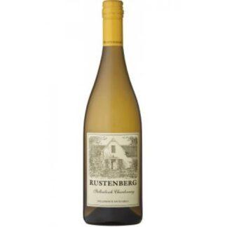 Rustenberg Stellenbosch Chardonnay 2020