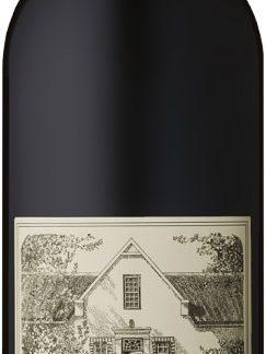 Rustenberg - Stellenbosch John X Merriman 2015 75cl Bottle