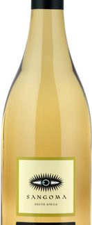 Sangoma - Chenin Blanc 2016 12x 75cl Bottles