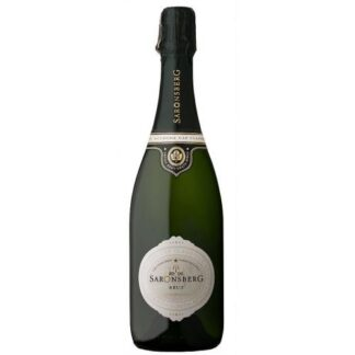 Saronsberg Mcc Sparkling Wines 2016