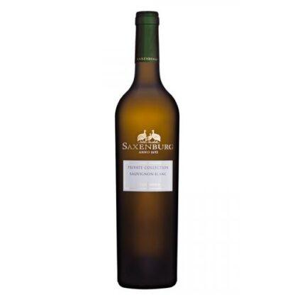 Saxenburg Private Collection Sauvignon Blanc 2019