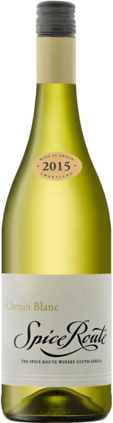 Spice Route - Chenin Blanc 2015 75cl Bottle