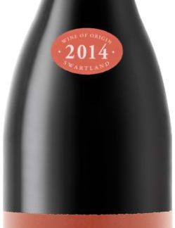 Spice Route - Mourvedre 2015 75cl Bottle
