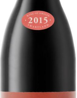 Spice Route - Pinotage 2016 75cl Bottle