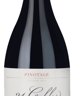 Spier 21 Gables Pinotage Red Wine