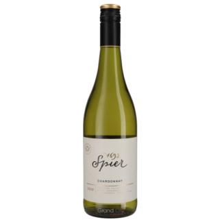 Spier Chardonnay Signature 2020