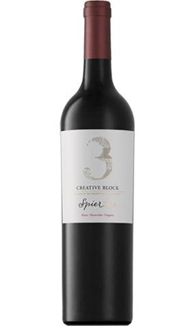Spier - Creative Block 3 2014 75cl Bottle