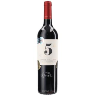 Spier Estate Bordeaux Blend Creative Block 5 2017