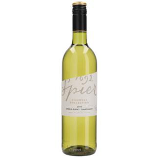 Spier Estate Chenin Blanc Chardonnay Discover Spier 2019