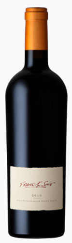 Spier - Frans K Smit 2011 6x 75cl Bottles