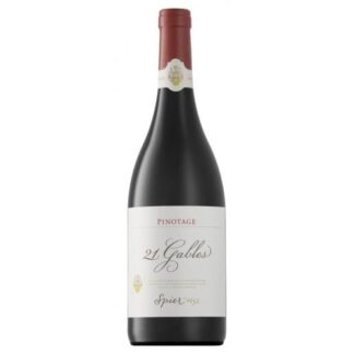 Spier Pinotage 21 Gables 2016