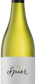 Spier - Signature Chardonnay 2017 6x 75cl Bottles