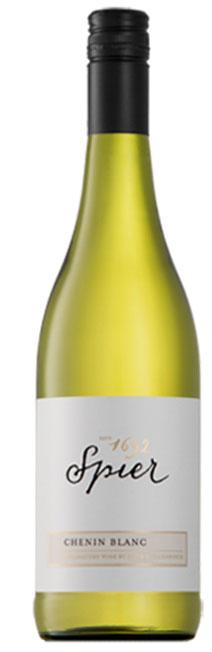 Spier - Signature Chenin Blanc 2017 6x 75cl Bottles