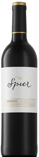 Spier - Signature Merlot 2015 6x 75cl Bottles
