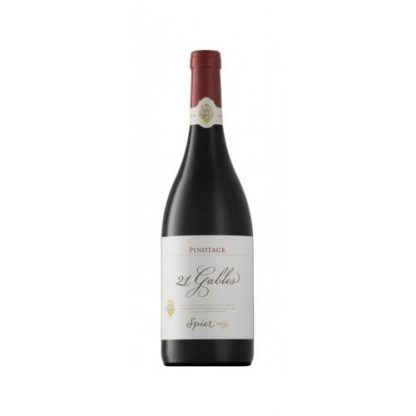 Spier Wine Farm 21 Gables Pinotage 2015