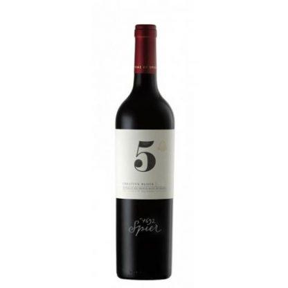 Spier Wine Farm Creative Block 5 2016