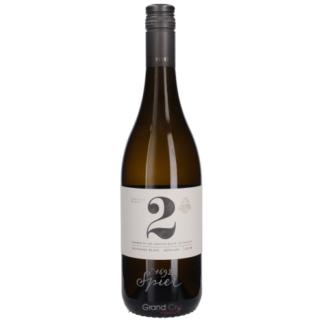Spier Wine Farm Sauvignon-Semillon Creative Block 2 2019