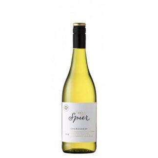 Spier Wine Farm Signature Chardonnay 2020