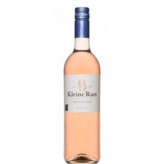 Stellenrust Kleine Rust Fair Trade Pinotage Rose 2017