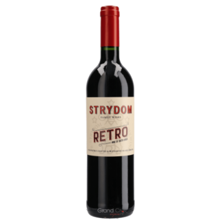 Strydom Retro 2017