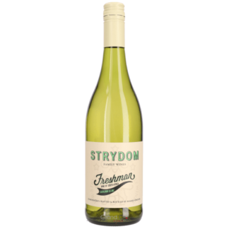 Strydom The Freshman Sauvignon Blanc 2020