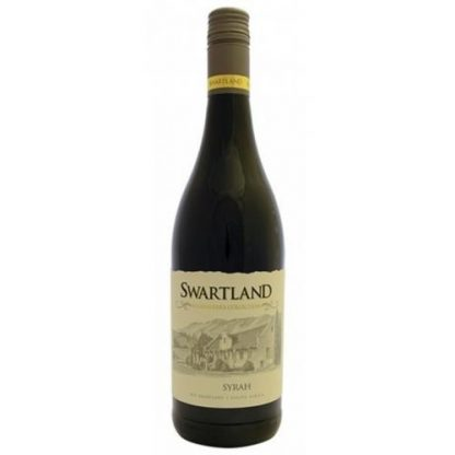 Swartland Winemaker's Collection Syrah 2018