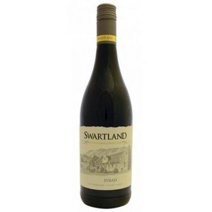 Swartland Winemaker's Collection Syrah 2018