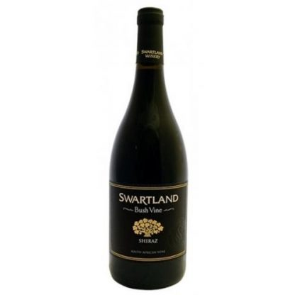 Swartland Winery Bush Vines Swartland Syrah 2017
