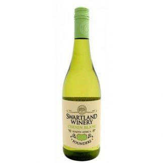 Swartland Winery Founders Western Cape Chenin Blanc 2019