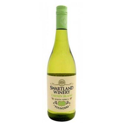 Swartland Winery Founders Western Cape Chenin Blanc 2020