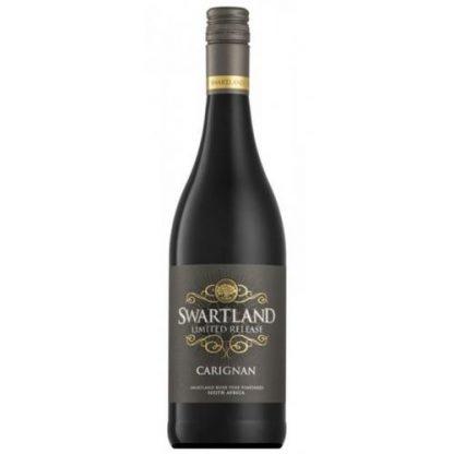 Swartland Winery Limited Release Swartland Carignan 2018