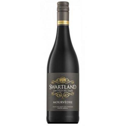 Swartland Winery Limited Release Swartland Mourvedre 2016
