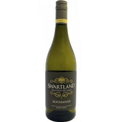 Swartland Winery Limited Release Swartland Roussanne 2017